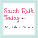 grab button for Sarah Ruth Today